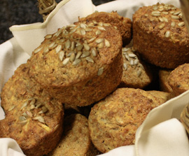 All Bran Muffin Recipes