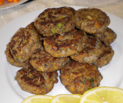 Best fish cake recipe