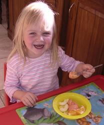 Quick dinner recipes for kids