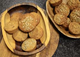 Best All Bran Muffin Recipes