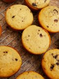 Looking for a healthy muffin recipe?